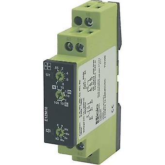 tele E1ZM10 24-240VAC/DC TDR Multifunction 1 pc(s) 1 change-over