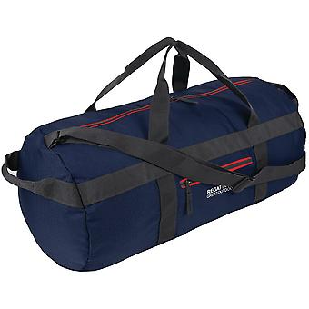 Regatta Mens 40L lett Packaway justerbar Gym Duffle Bag