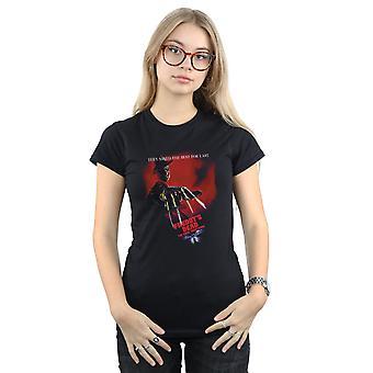 A Nightmare On Elm Street vrouwen Freddy's Dead T-Shirt