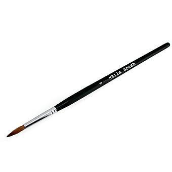 Stila under øye concealer Brush-# 2 (lang håndtak)--