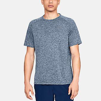 Under Armour Tech Short Sleeve T-Shirt - SS21