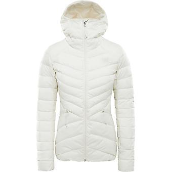 North Face Women's Moonlight Down Jacket - TNF White