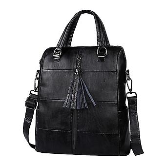 Shoulder bag in black LAMM3511S