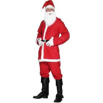 سانتا تناسب حلي-للرجال، الصدر 38