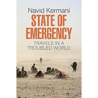 State of Emergency - Travels in a Troubled World by Navid Kermani - 97