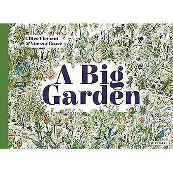 Un grand jardin par Gilles Clément - livre 9783791373324