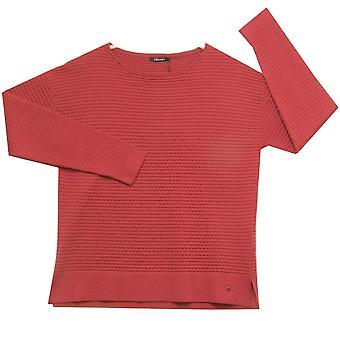 Suéter OLSEN 11002569 Berry Red