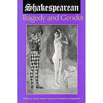 Shakespeare-Tragödie und Geschlecht