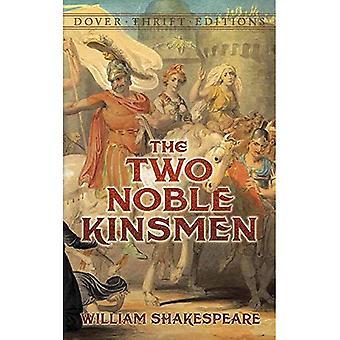 I due nobili congiunti (Dover Thrift edizioni)