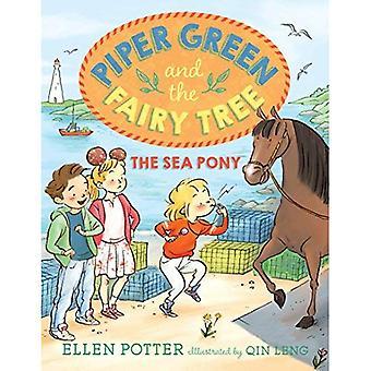 De zee-Pony (Piper groen en de Fairy-boom)