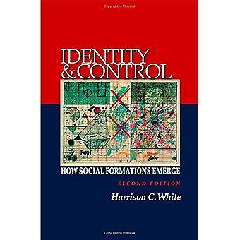 Controle de identidade e formações sociais como emergem 2e: como formações sociais emergem (segunda edição)