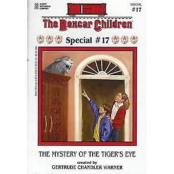 Mysteriet med den Tiger øye (Boxcar barn spesielt)