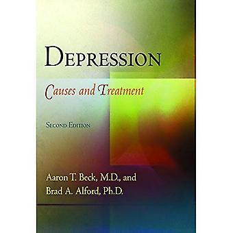 Depressão: Causas e tratamento