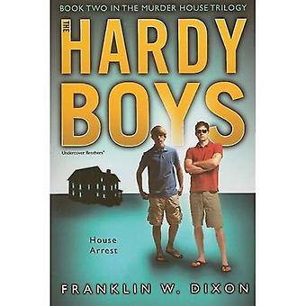 House Arrest (Hardy Boys: Undercover Brothers (Aladdin))