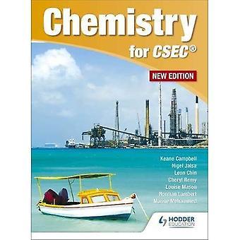 Chimica per CSEC