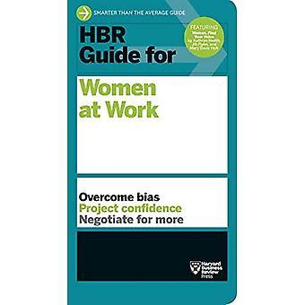 Guide HBR pour les femmes au travail