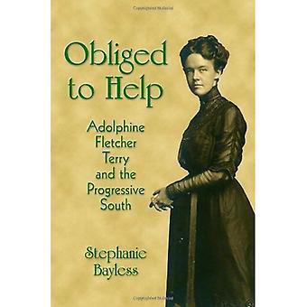 Skyldig att hjälp: Adolphine Fletcher Terry och progressiva söder