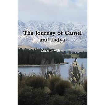 Il viaggio di Gamel e Lidya da Warren & Michelle