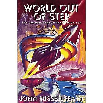 Världen otakt gyllene Amazon Sagan boka tio av Fearn & John Russell