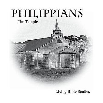 Philippians by Temple & Tim