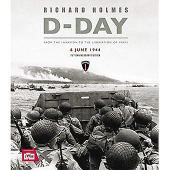 IWM D-Day herinnerd