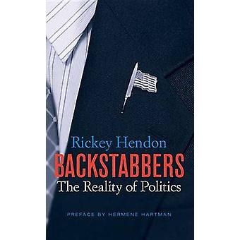 Backstabbers - A Political Handbook by Rickey Hendon - 9780897336024 B