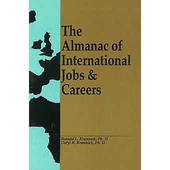 International Jobs Directory - 1001 Employers and Great Tips for Succe