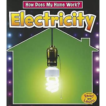 Electricity by Chris Oxlade - 9781432965709 Book