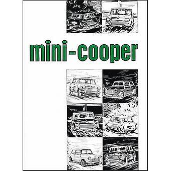Mini Owner's Handbook - Mini Cooper & Cooper `S' Mk 2 - Part No. Akd499