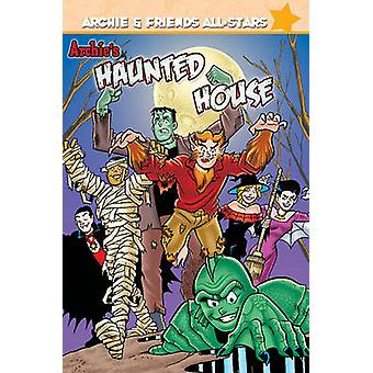 Archie's Haunted House by Fernando Ruiz - Dan Parent - George Gladir