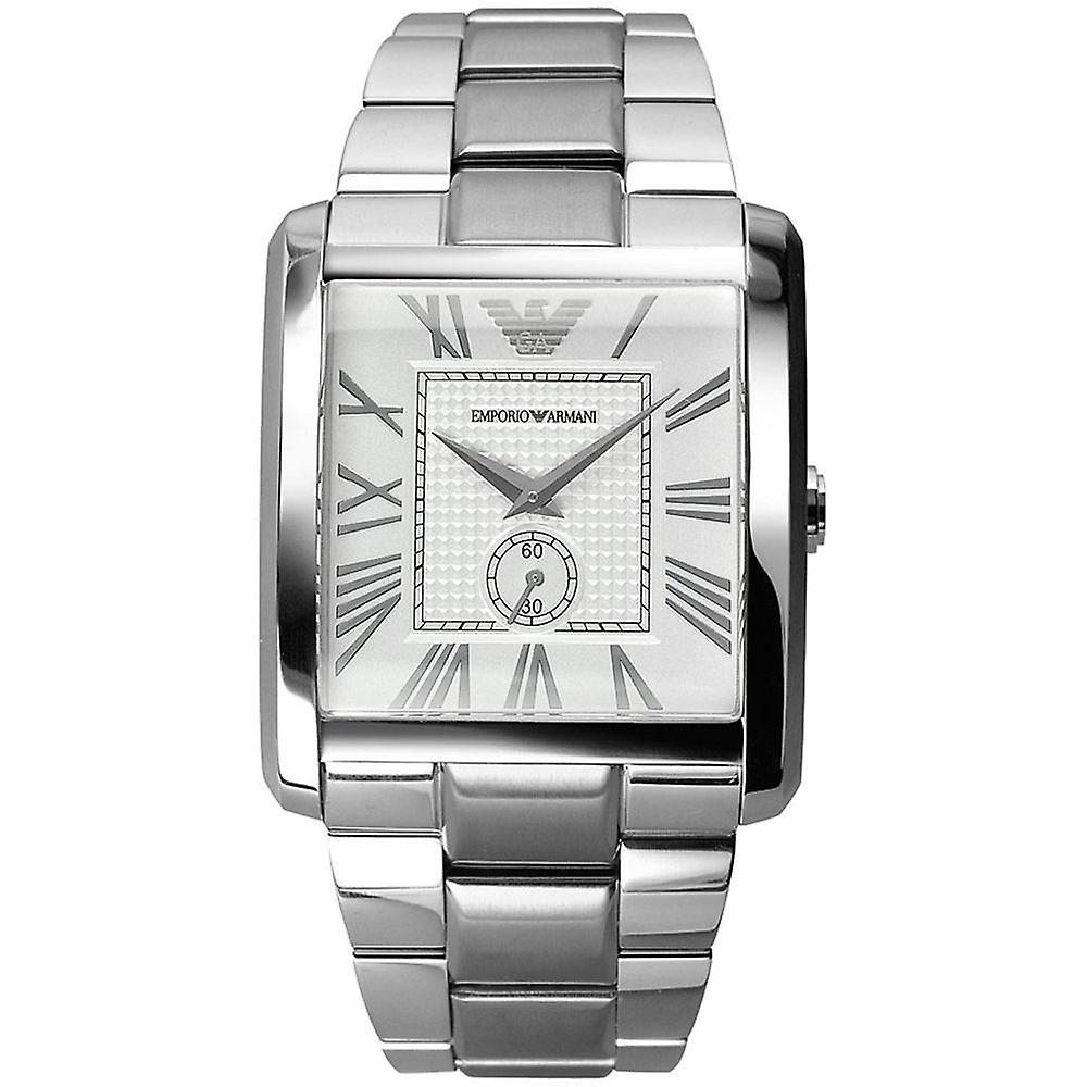 Emporio Armani Ar1643 Men's Classic Steel Watch