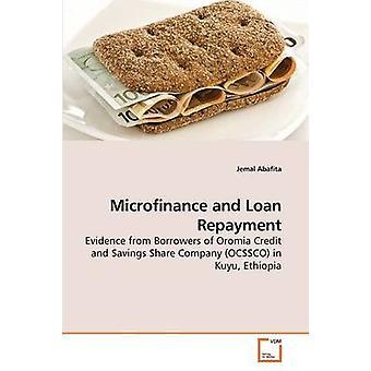 Microfinanza e rimborso del prestito di Jemal Abafita