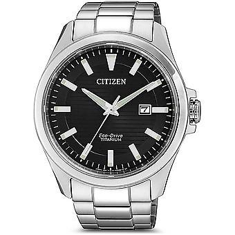 Citizen mäns Watch BM7470-84E
