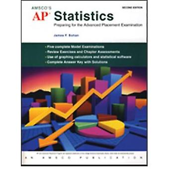 AP Statistics - Preparing for the Advanced Placement Examination (2nd)