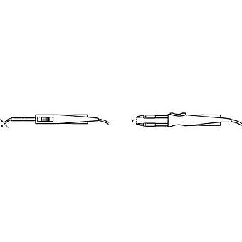 Weller WTA-4 Soldering tip Chisel-shaped, 45° angle Tip size 12.5 mm Content 2 pc (s) Weller WTA-4 S
