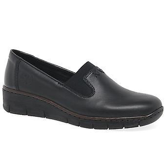 ريكر المرأة العذراء أحذية عارضة