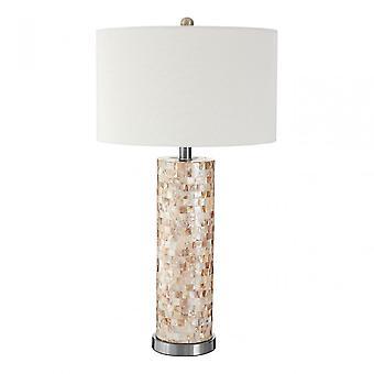 Premier hem Thermae liten bordslampa, Shell, multi-färgade