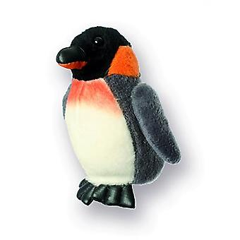 Finger Puppet - Penguin New Soft Doll Plush PC020301