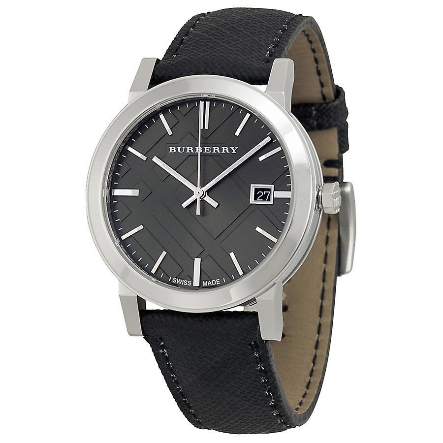 Burberry Bu9030 Stainless Steel Men's Watch