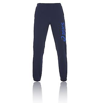 Pantalon de sueur ASICS Big Logo - SS20