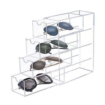 OnDisplay 4 vrstva Akrylová sluneční brýle/brýle
