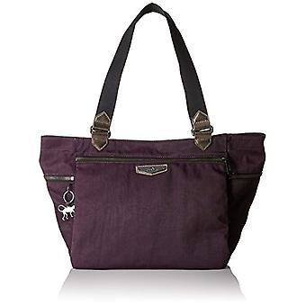 Kipling Boudicca - Donna Violett Bucket Bags (Deep Velvet) 46x28x18cm (B x H T)