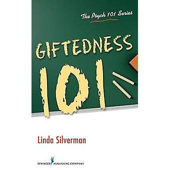 Begåvning 101 av Linda Silverman - 9780826107978 bok