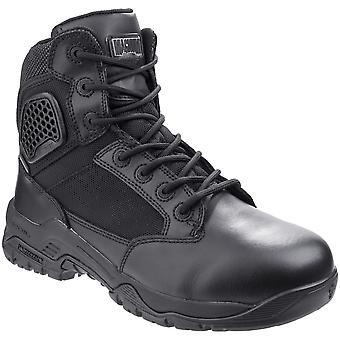 Magnum Mens Strike Force 6.0 Durable Waterproof Safety Boots