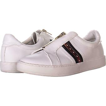 Bar III Womens Galp lage top rits mode sneakers