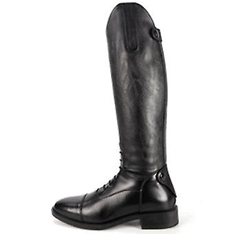 Brogini Kids/Childrens Como Piccino Leather Riding Boots