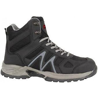 Blackrock Cooper Steel Toe Hiker Trainer Shoes SF84