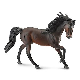 CollectA Andalusian Stallion Bay