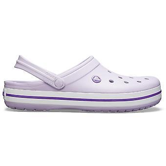 Crocs Crocband sko lavendel/lilla