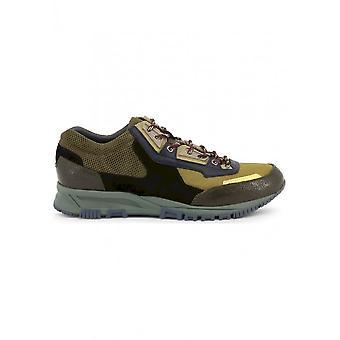 Lanvin - Shoes - Sneakers - DRNU_TOME_4724_GREEN - Men - Green - UK 8